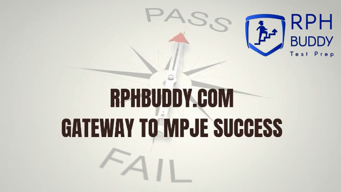 MPJE REVIEW - 8 STRATEGIES FOR YOUR SUCCESS