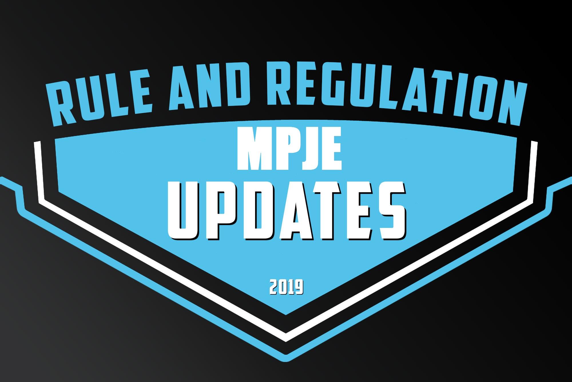 MPJE Practice Questions 2019